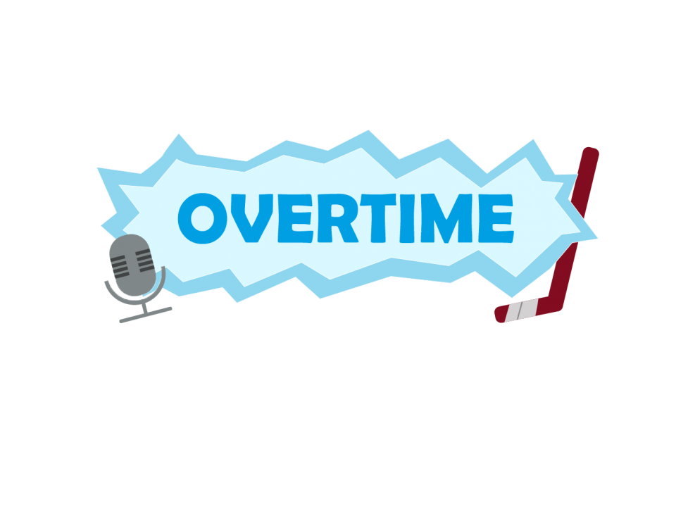 Overtime - STEHV Podcast